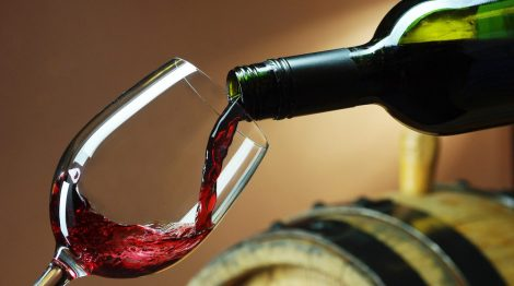 Vin Rouge, 9 faits fascinants